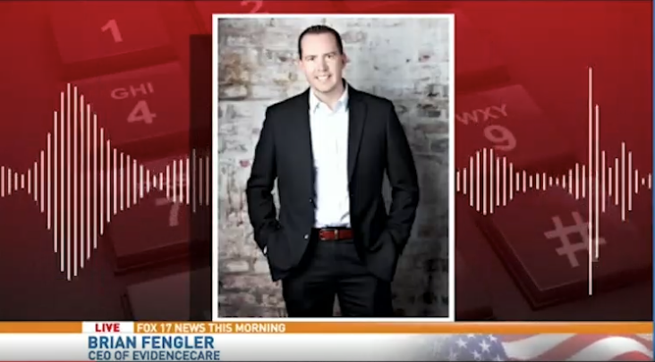 WZTV FOX 17 News Nashville Interview With Dr. Brian Fengler