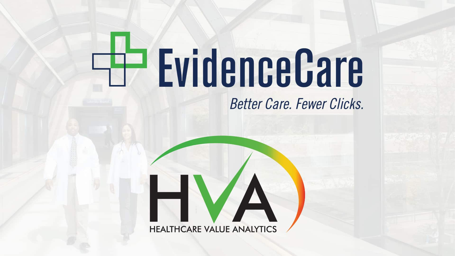 EvidenceCare Acquires Healthcare Value Analytics (HVA)